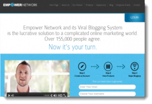 What Is Empower Network About