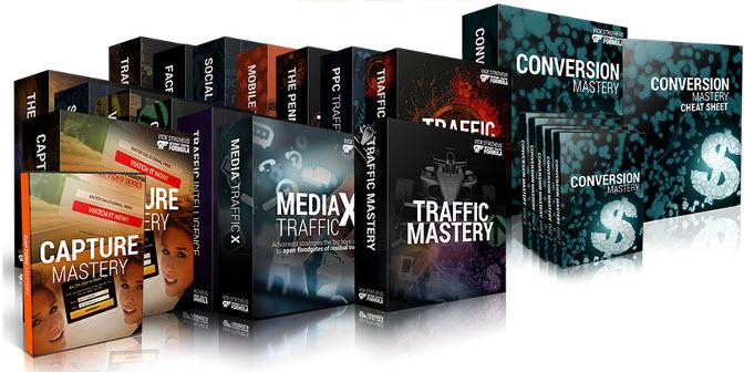 Internet Traffic Formula